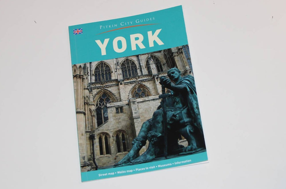 Pitkin York Guide