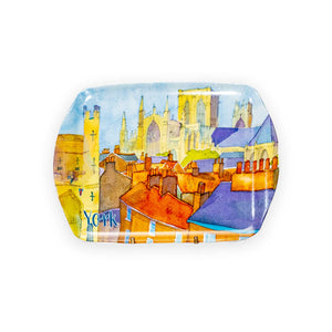 Load image into Gallery viewer, Emma Ball - York Melamine Dish