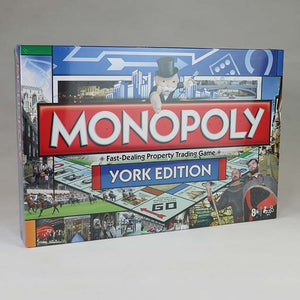 Load image into Gallery viewer, York Monopoly