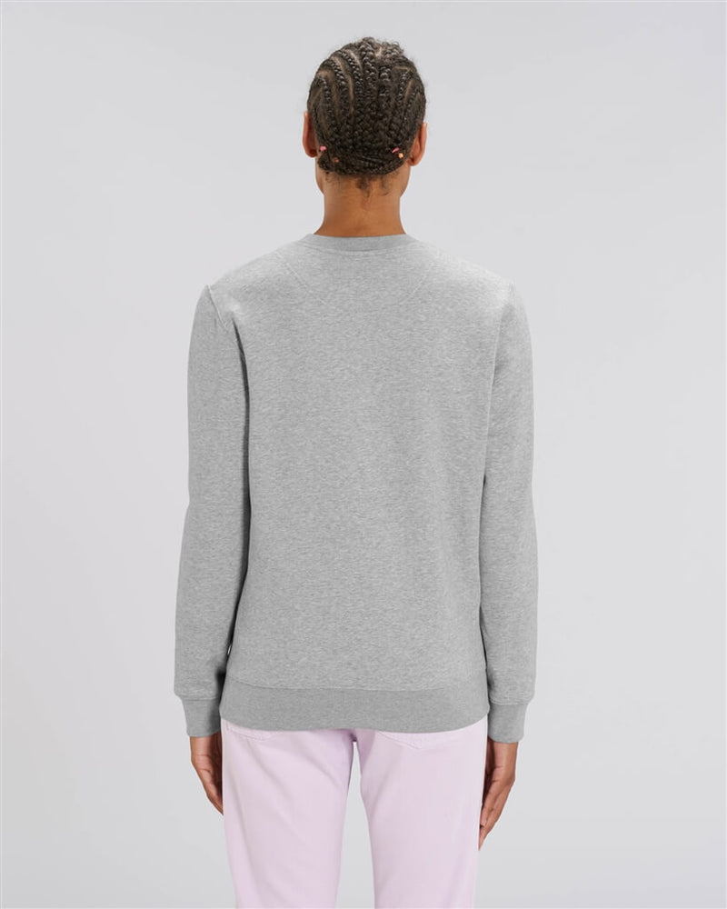 Load image into Gallery viewer, Good Trip Clothing Sweat Top - York Text