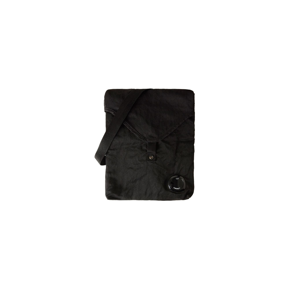 CP Company Nylon B Garment Dyed Lens Bag