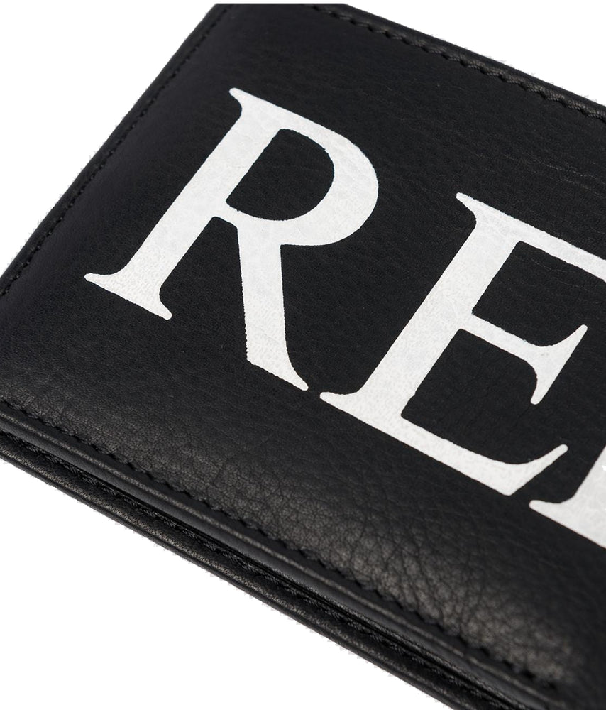 Replay FM5192 Logo Wallet
