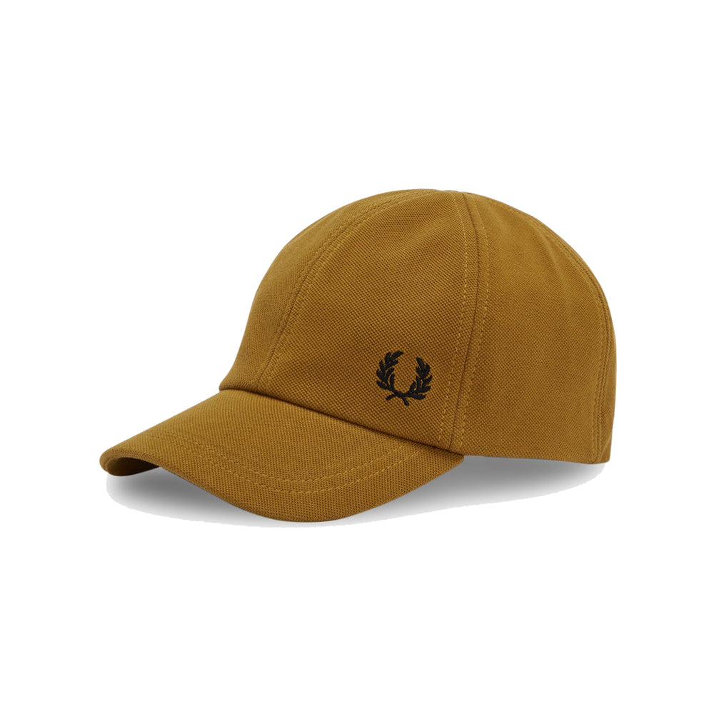 Fred Perry HW1650 Pique Classic Cap