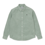 Carhartt Madison Cord Shirt