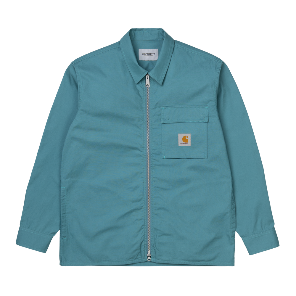 Load image into Gallery viewer, Carhartt Lander Shirt Jacket