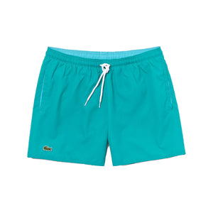 Load image into Gallery viewer, Lacoste MH6270 Men's Light Quick-Dry Swim Shorts