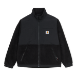 Carhartt Nord Fleece Jacket, Black