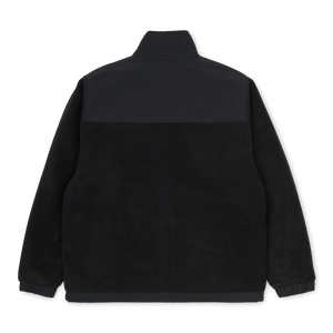 Load image into Gallery viewer, Carhartt Nord Fleece Jacket, Black