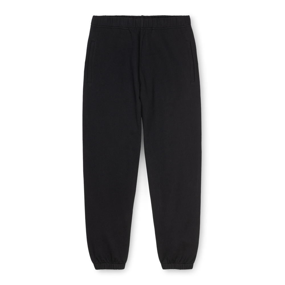 Carhartt Pocket Sweat Pants, Black