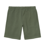 Carhartt Pocket Sweat Shorts
