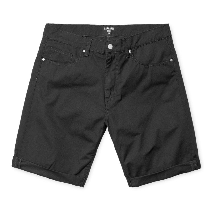 Carhartt Swell Shorts, Margate Stretch Denim
