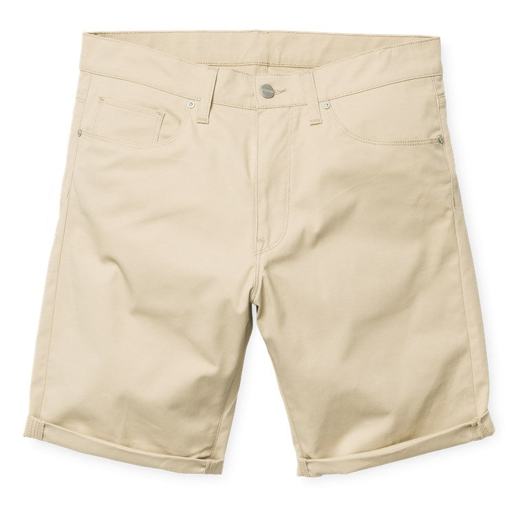 Carhartt Swell Shorts, Wichita Stretch Twill