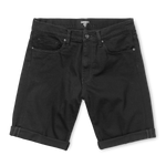 Carhartt Swell Denim Shorts, Black