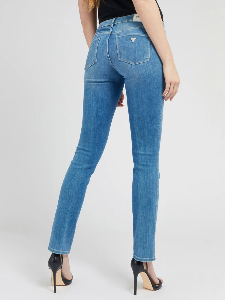 Load image into Gallery viewer, Guess Sexy Straight Jeans, New Featherweight Jeans