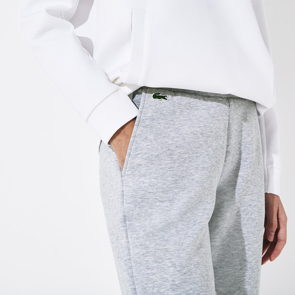 Load image into Gallery viewer, Lacoste Women's XF5193 Jog Pants, Grey