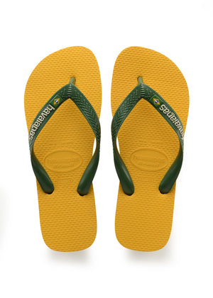 Load image into Gallery viewer, Havaianas Brasil Logo Flipflop
