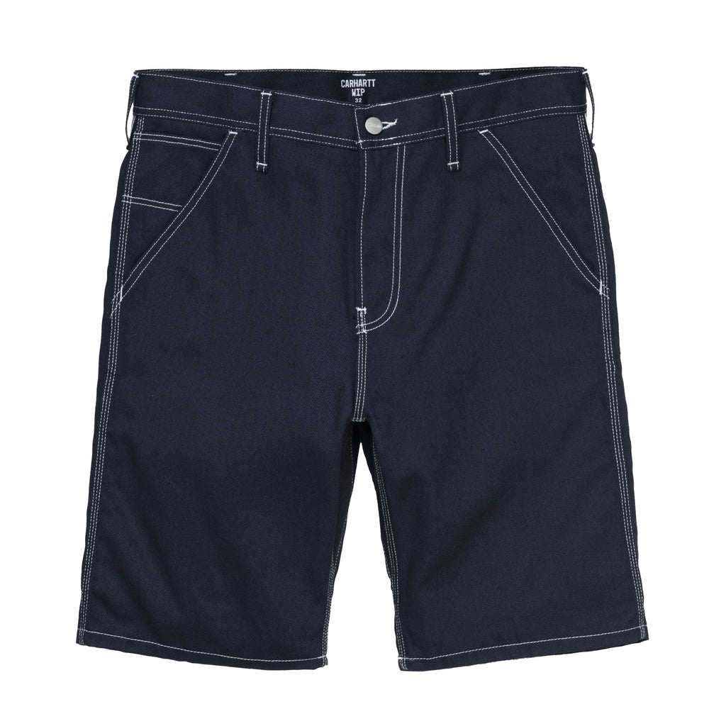 Carhartt Chalk Shorts, Griffith Cotton Rigid Twill Shorts