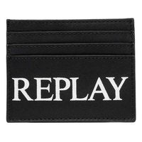 Replay FM5193 Logo Card Wallet