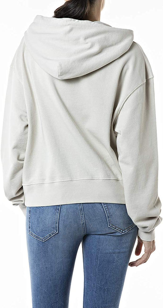 Replay W3548D Hoodie in organic cotton