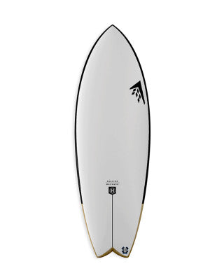 SEASIDE 5'11 HELIUM