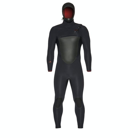 MENS 5/4MM DRYLOCK HOODED FULL SUIT