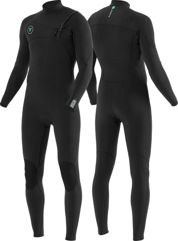 7 SEAS 3/2mm FULL SUIT