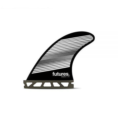 FUTURES F4 QUAD LEGACY HONEYCOMB