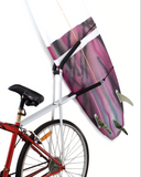 SURFBOARD BIKE RACK BACK MOUNT