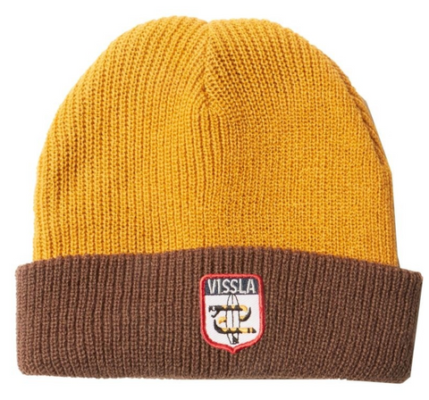 SOLID SETS BEANIE