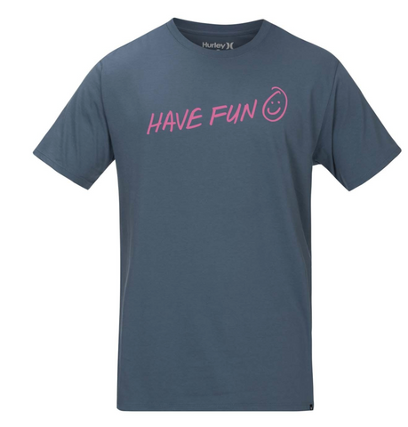 BOYS HAVE FUN TEE