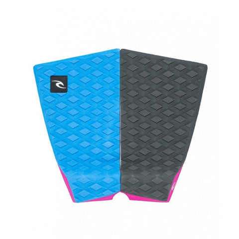 ALPHA DECK GRIP BLUE BLACK 2 PIECE