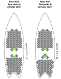 SURF STYK TRACTION