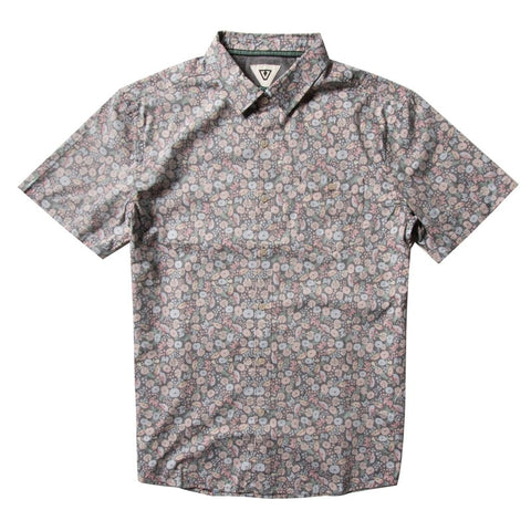 SOUTH POINT ECO SS SHIRT
