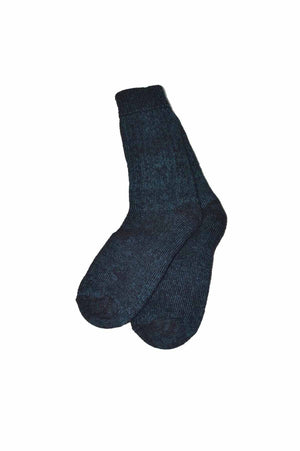Invisible World Arctic Lounger Ultimate Alpaca Sock