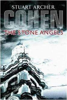 Invisible World EU Books The Stone Angels - Hardcover Version