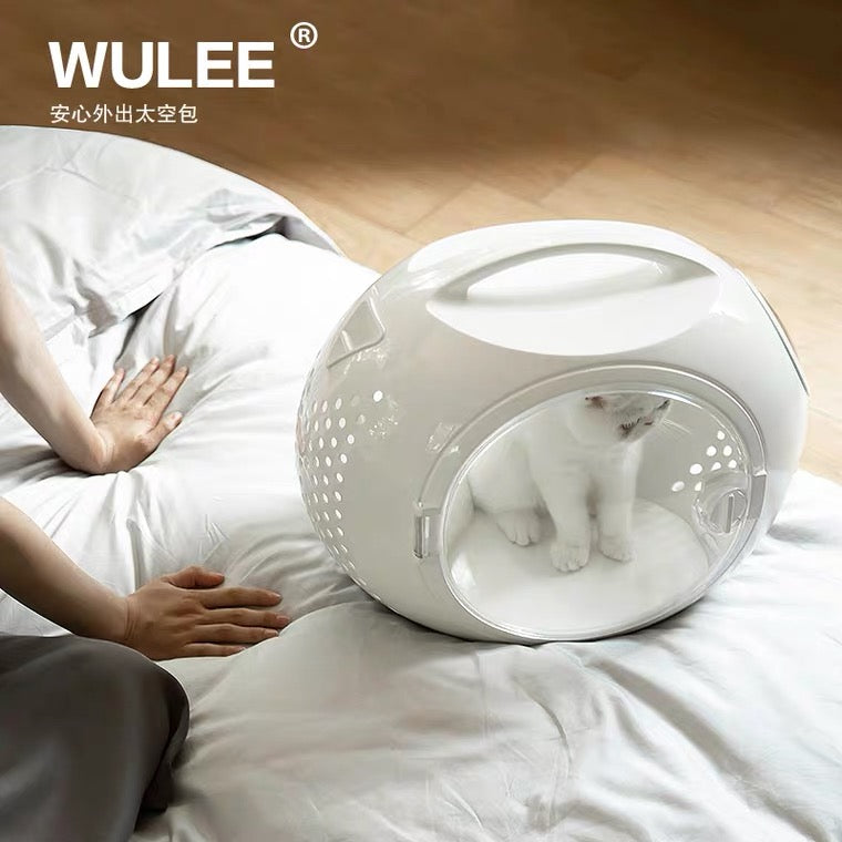 WULEE PET CARRIER