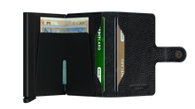 Afbeelding in Gallery-weergave laden, Secrid Miniwallet Veg Black