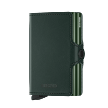Afbeelding in Gallery-weergave laden, Secrid Twinwallet Original Green