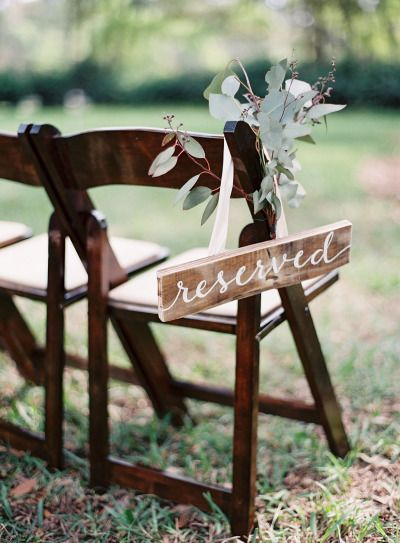 Personalized Wedding Crafts