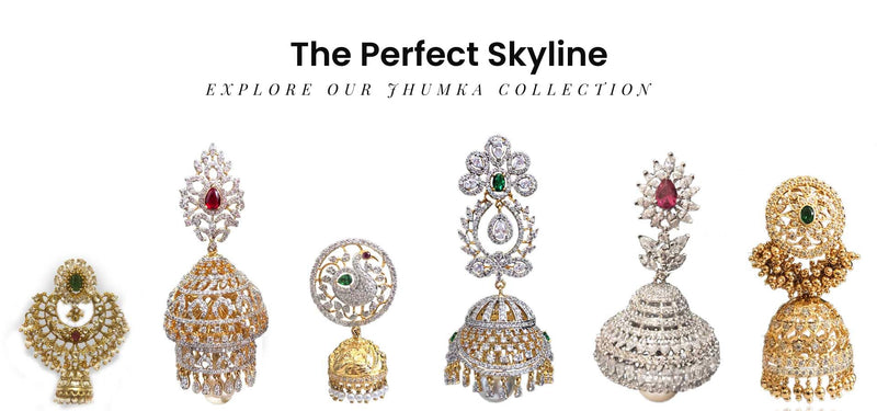 My Favourite Pieces From Our Jhumka Collection