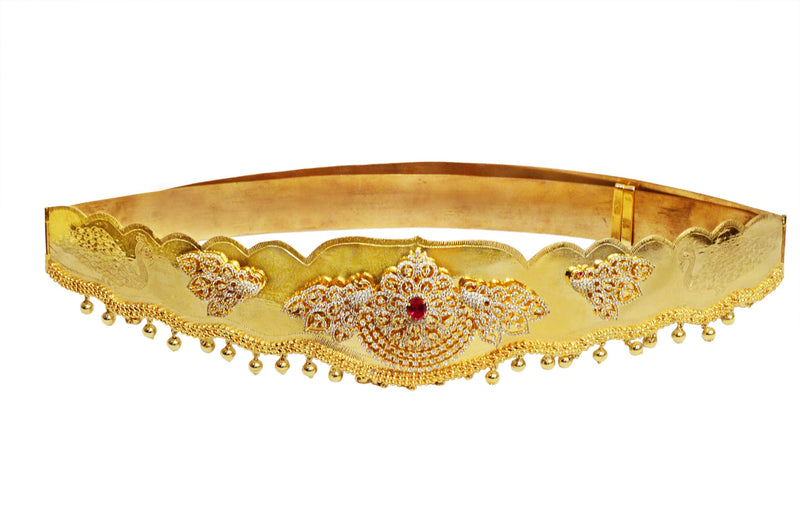 Vaddanam – Essential Bridal Jewellery