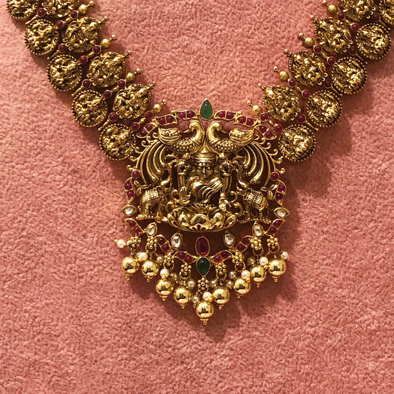 Dusted with Gold - Sneha Rateria Store
