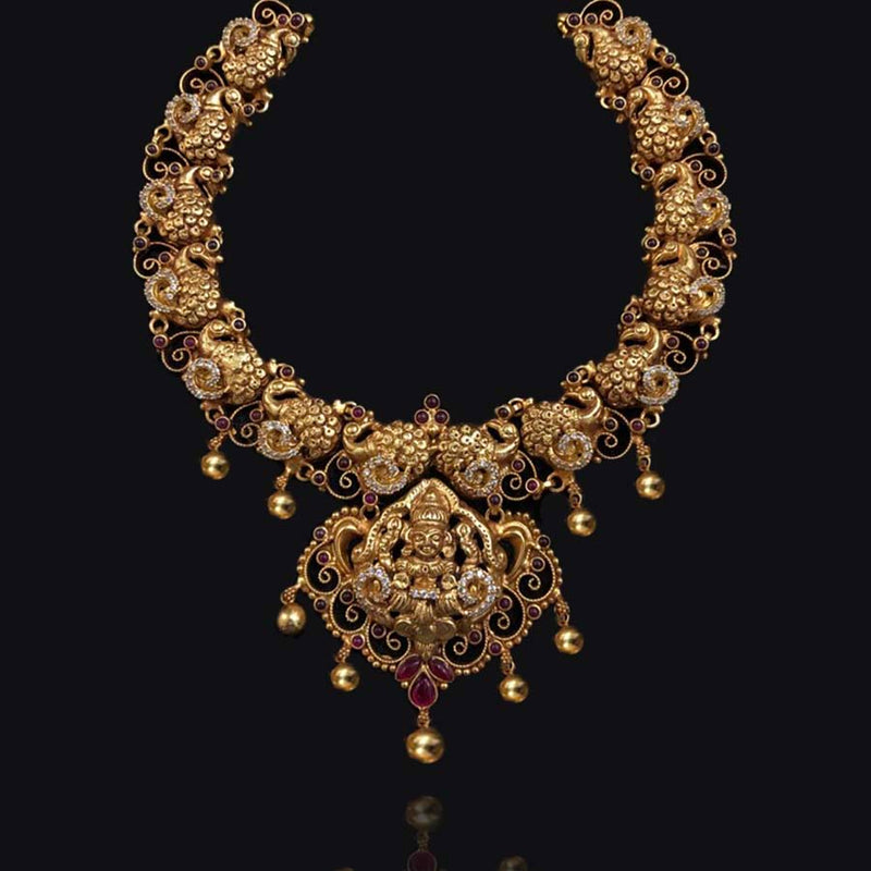Exquisite Necklace - Sneha Rateria Store