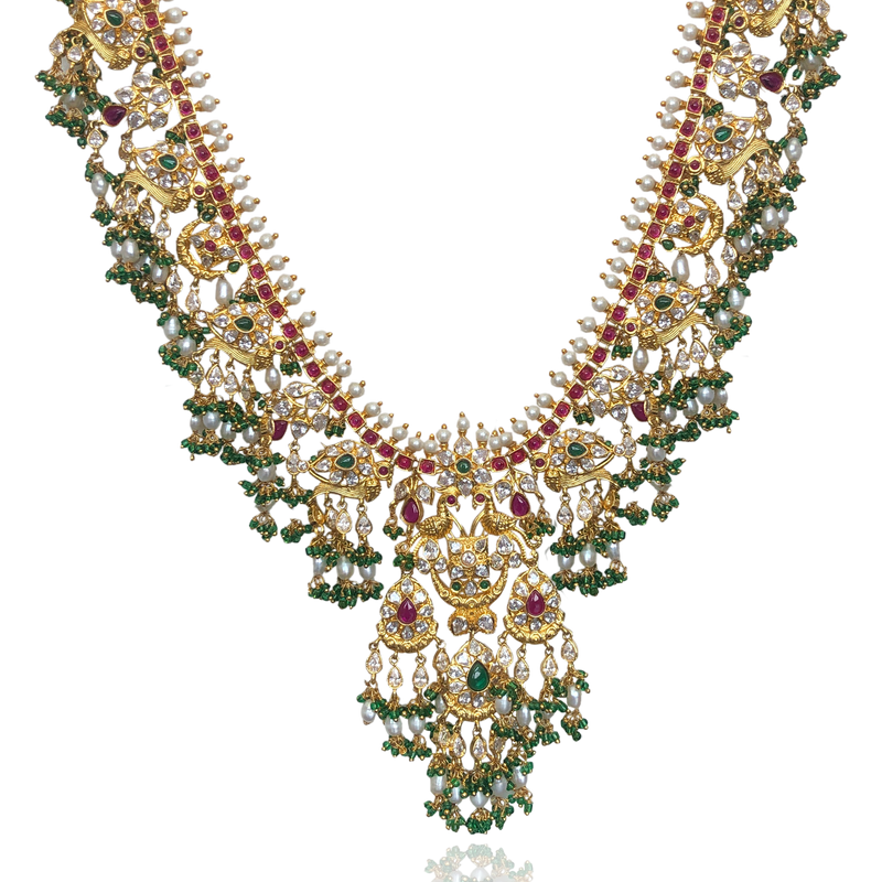 Guttapusalu Necklace