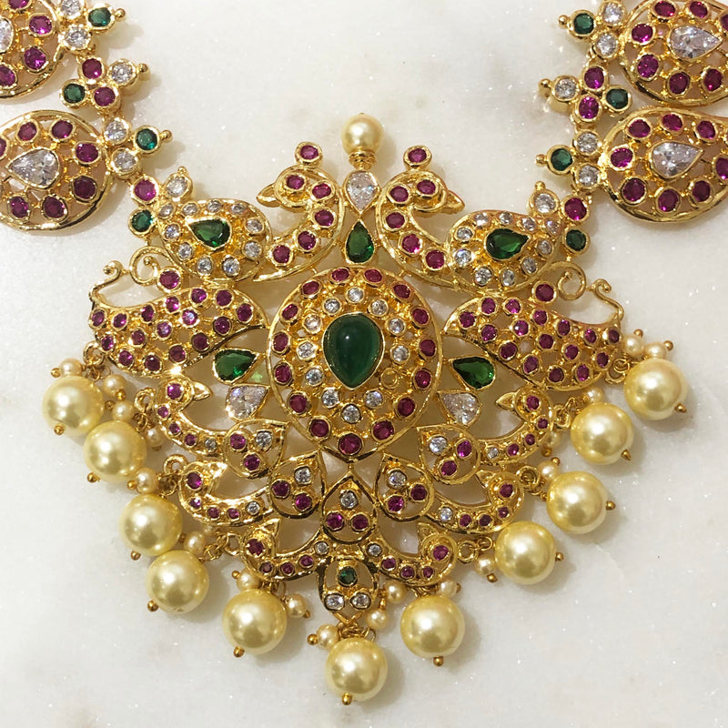 Gleaming Jewels - Sneha Rateria Store