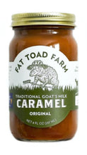 Load image into Gallery viewer, FAT TOAD FARM CARAMEL