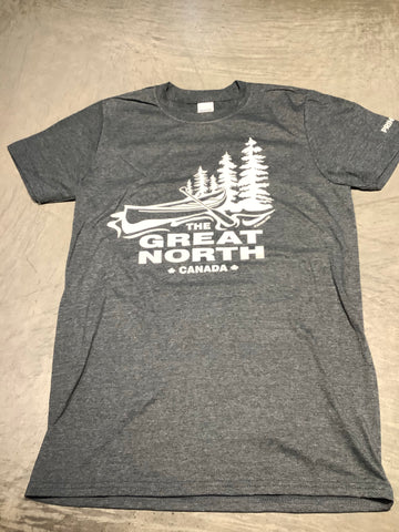 The Great North Adult T-Shirt