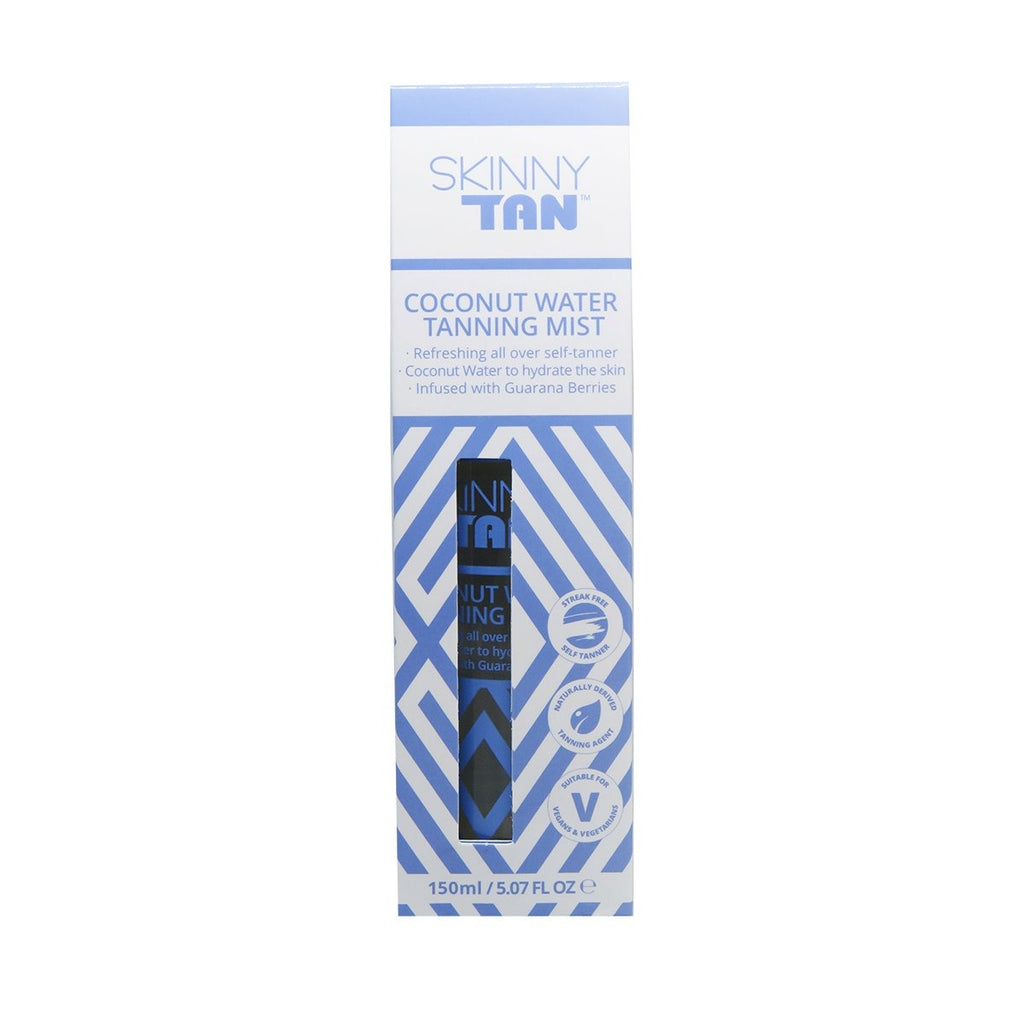Skinny Tan™ Coconut Water Tanning Mist 150ml - Skinny Tan SA