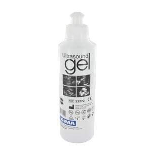 Gel ecografia ultrasuoni 1flacone 250 ML