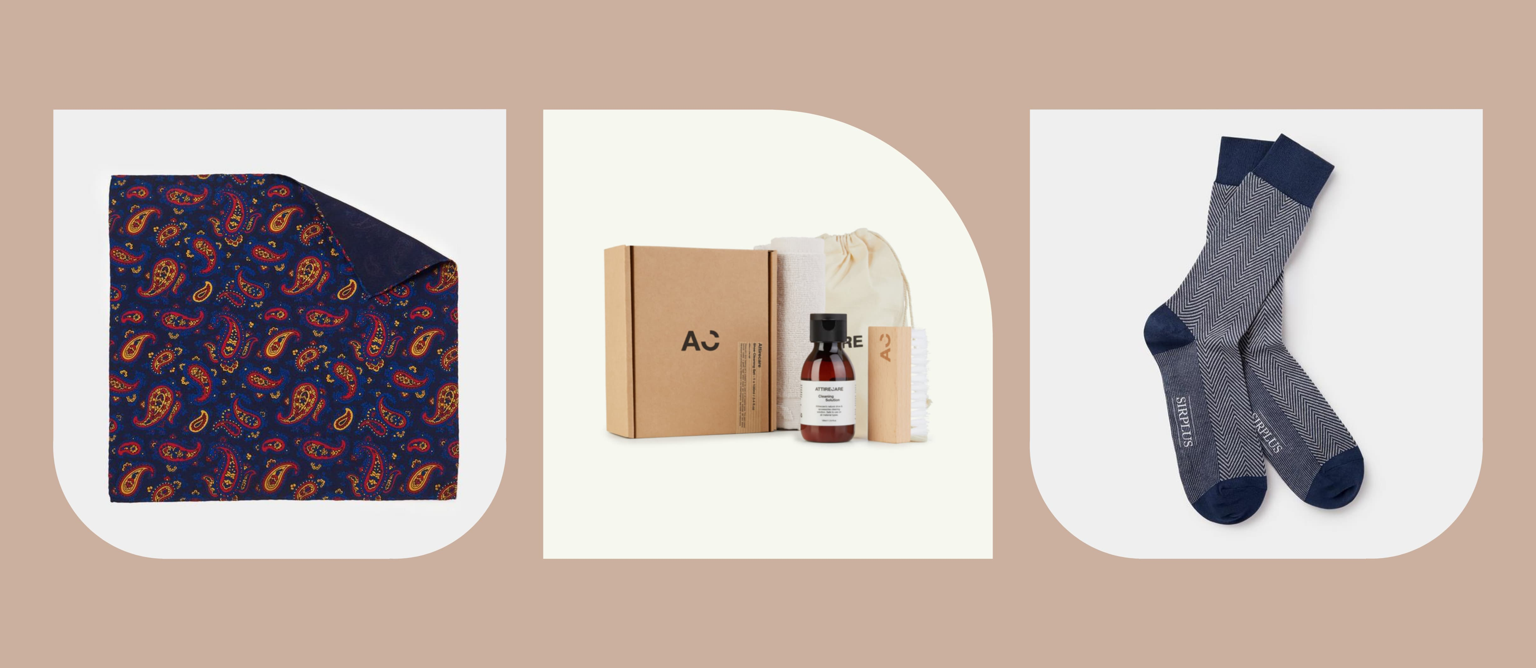 Fathers Day Gifts Fashion